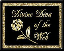 Divine Diva of the Web